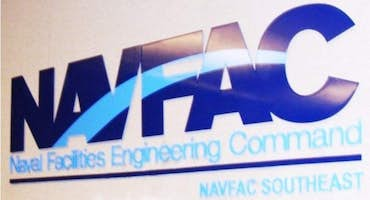 Windamir Awarded NAVFAC Design-Build MACC for TX, LA, and MS