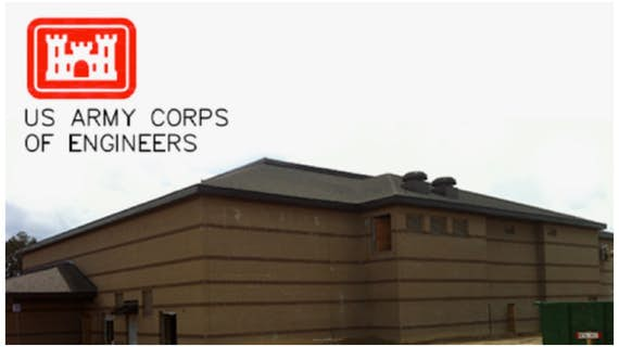 3rd Special Forces Group Headquarters